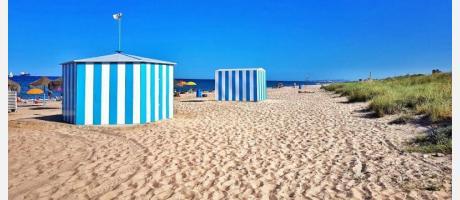 """Playas de la Comunidad Valenciana"""" - Sara Rodríguez, Mindful Travel"""