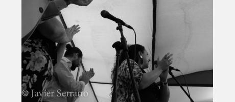 Festival Flamenco 1