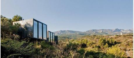 VIVOOD Landscape Hotel - Valle de Guadalest (Alicante)