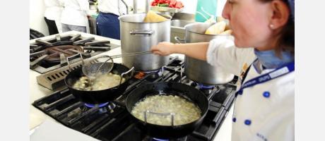 Gastrónoma Valencia Cocina