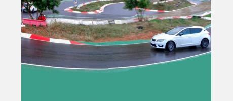Circuito Maralba Circuit Experience