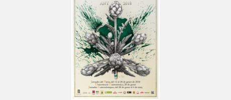XXV Fiesta de la Alcachofa de Benicarló 2018