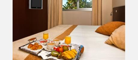 Hotel Areca Elche 2
