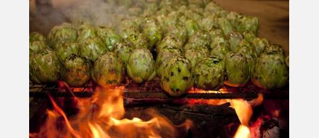 Fiesta de la Alcachofa de Benicarló 1