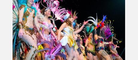 Fiesta Carnaval Vinaròs 4