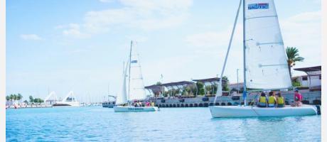La Marina Valencia 5