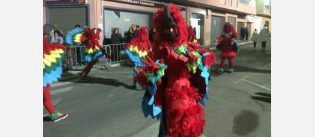 Carnaval Pego 5