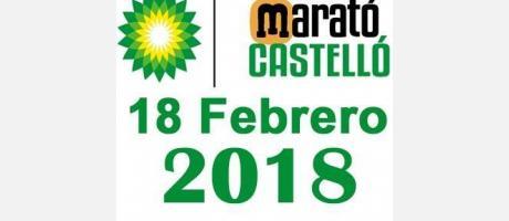 Maratón BP Ciudad de Castellón