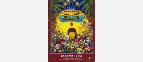 Fiesta de carnaval en Elche