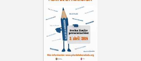 III Certamen de Microrrelatos 'Municipio de Pilar de la Horadada'