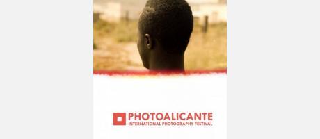 PhotoAlicante 2018. Festival Internacional de Fotografía.