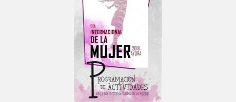 Día Internacional de Mujer en Ayora