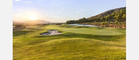 La Sella Golf 1