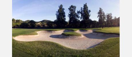 La Sella Golf 4