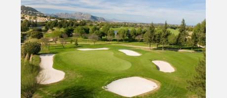 La Sella Golf 6