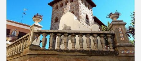 Palacio de los Condes de Cervellón