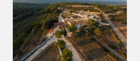 Benalí Caserío Rural 3
