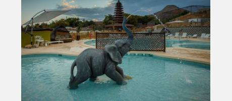 Resort Magic Natura Benidorm 5