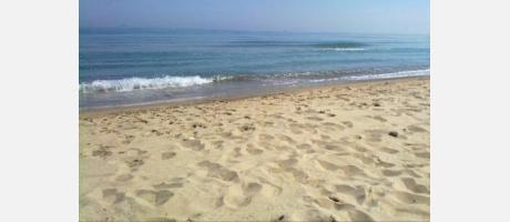Playa Devesa València