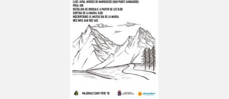Marcha Senderista Festes d'Abril'18