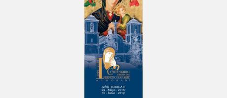 Centenario Virgen del Perpetuo Socorro Almoradí