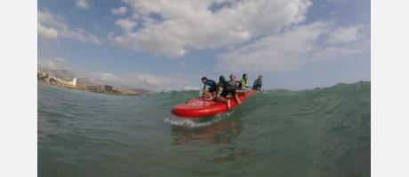 Campello Surf Club 6