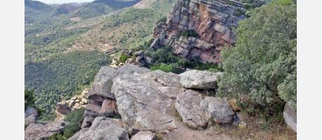 Ruta por Sierra Calderona