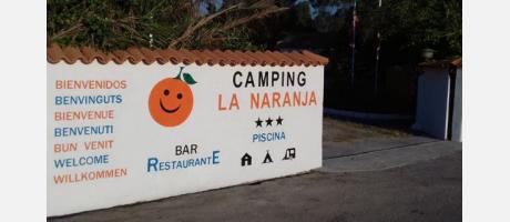 Camping La Naranja 3