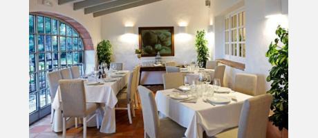 Restaurante Masía Sant Jaume