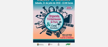 VI Velada Estival Musical Los Picos
