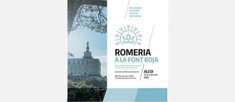 Romeria a la Font Roja