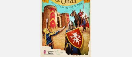 Feria Medieval de Onda