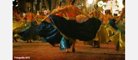 Ballet Moros y Crsitianos Ontinyent
