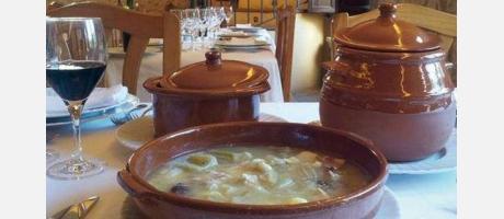 Rutas culturales y gastronómicas en el Maestrazgo