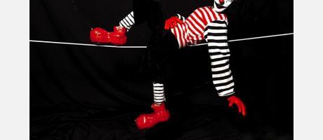 El circo llega a toda la provincia de Alicante