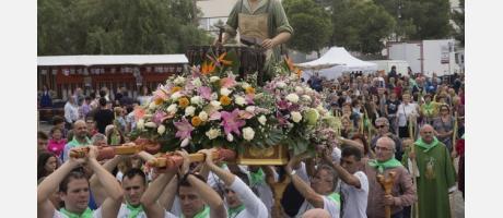 Fiestas de San Crispín