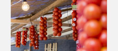 Feria de la Tomata de Penjar
