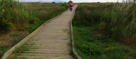 Parques Naturales accesibles en la Comunitat
