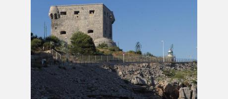 Torre del Rey, el escenario perfecto