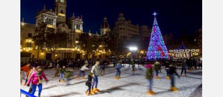 Navidad València 1