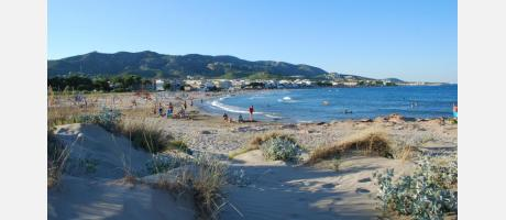 Playa Carregador