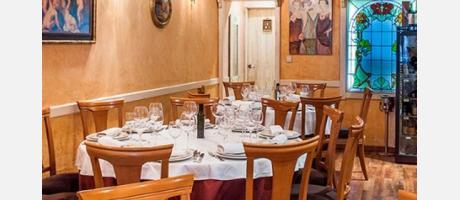 Alfonso Restaurante 2
