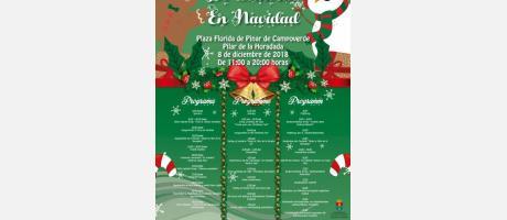 IV Feria de Comercio en Navidad en Pinar de Campoverde