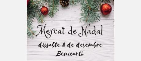Mercat de Nadal Benicarló 2018