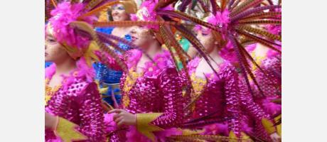 Carnaval de Torrevieja 5