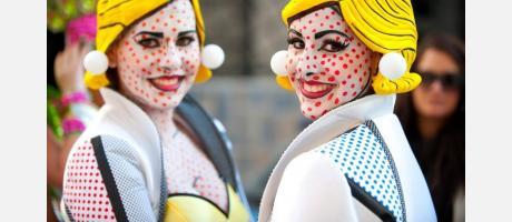 Carnaval de Torrevieja 1