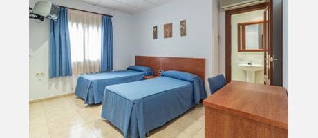 Hotel Reig 2