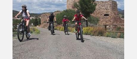 Mediterranean Bike Tours 5
