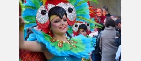 Carnaval de Torrevieja 2