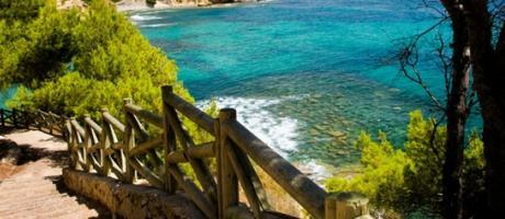 Paseo guiado por el litoral de Benissa